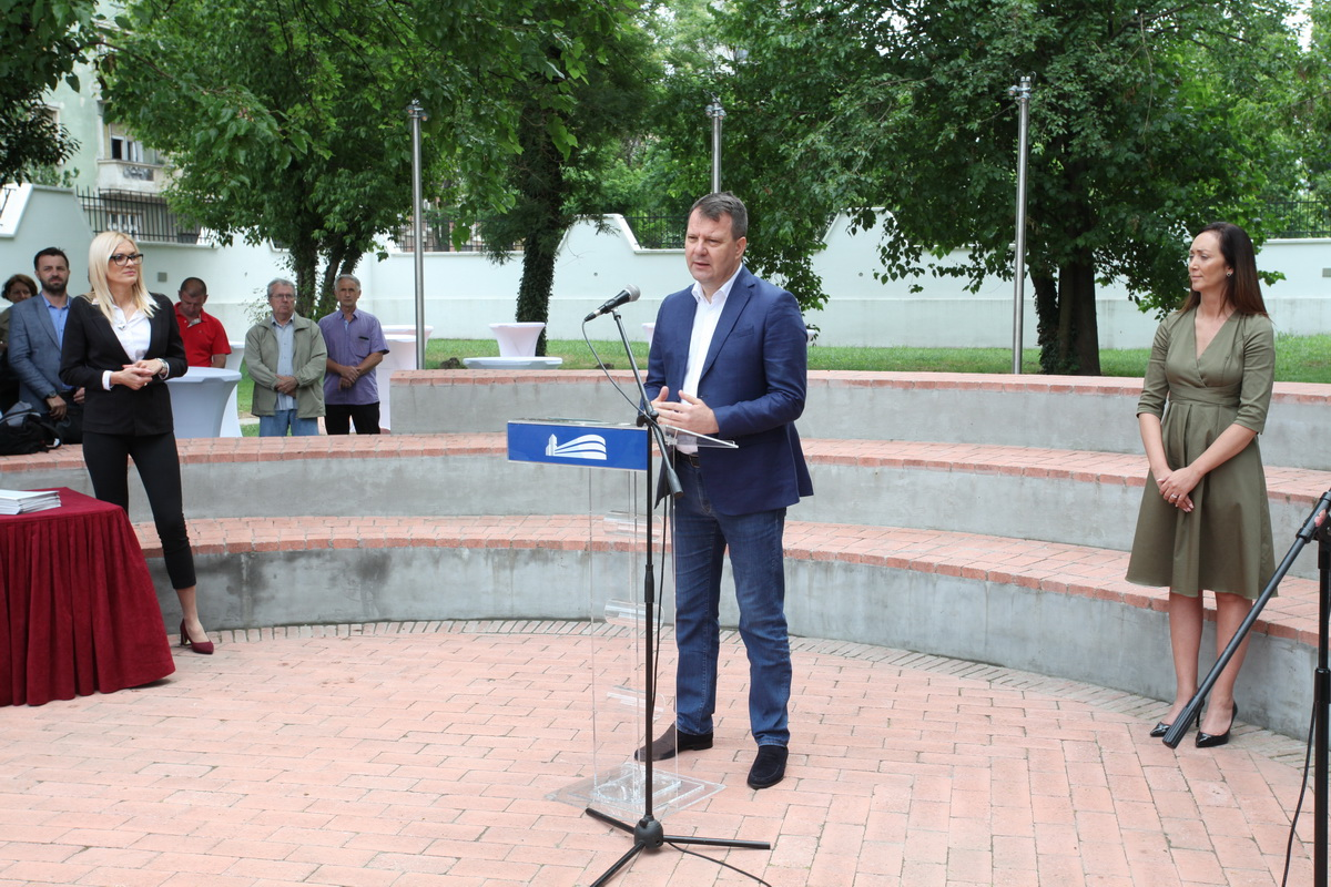 The Provincial Government Supports 372 Projects at the Archives of Vojvodina for the Cultural Development of Vojvodina